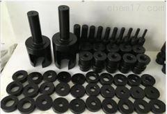 高强螺栓楔负载试验夹具 剪切拉伸夹具