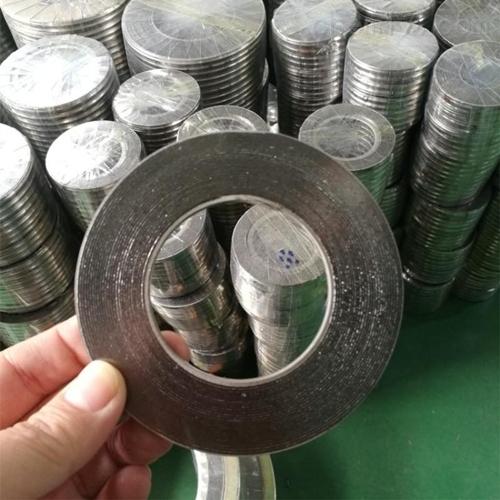 河口区电厂用304金属石墨垫片