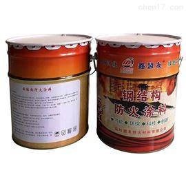 四川省非膨胀型钢结构防火涂料价格