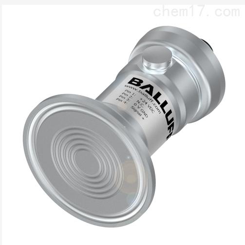 BALLUFF齐平安装式压力传感器
