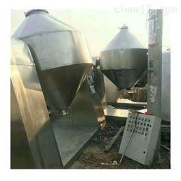 不锈钢双锥干燥机