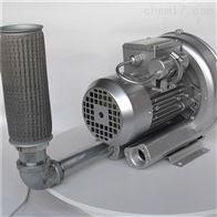 RB-21D-A2高压漩涡气泵用鱼塘养殖