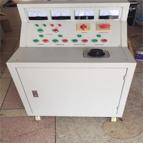 高低压开关柜通电试验台现货
