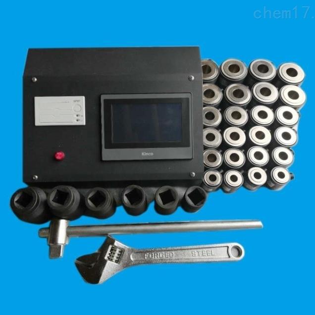 滑移系数检测仪  GB/T50205-2020