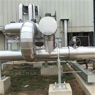 山西太原聚氨酯管道设备保温工程安装队