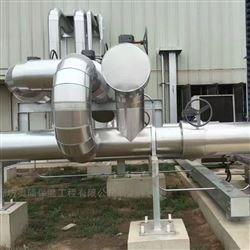 承德电伴热管道保温施工队电话
