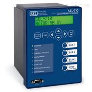071001DCD6X71810600美国SEL-710保护继电器
