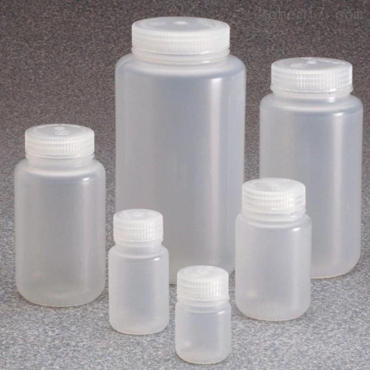 赛默飞世尔 聚丙烯共聚物广口瓶