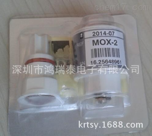 英國CITY進口MOX-2氧氣傳感器
