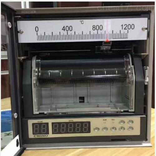 温控器MF1000数字芯温仪日本大华千野CHINO