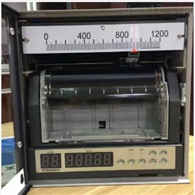 AL4706温控器MF1000数字芯温仪日本大华千野CHINO