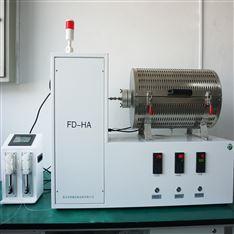 模拟催化剂分子筛材料水热老化系统