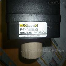 EL-O-MATIC 执行器EL-100