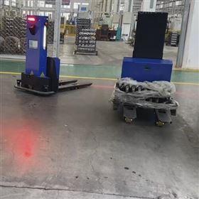 自主托盤無人叉車