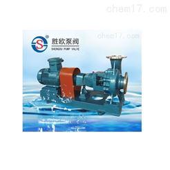 IHK/HKG系列不锈钢化工泵