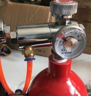 热阻式热流传感器校准仪