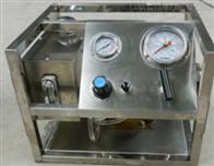 便携式保压设备装置