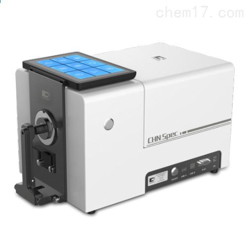 高稳定性台式分光测色仪