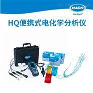 哈希HACH便携式电化学分析仪
