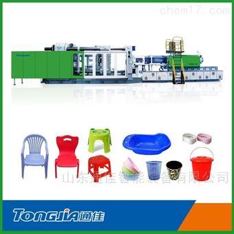 1580塑料椅子生产设备