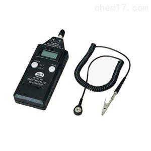 美国TREK 520静电电压测试仪
