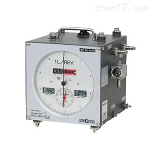 W-NK-1B湿式气体流量计