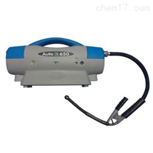 英国KANE auto650柴油车尾气分析仪