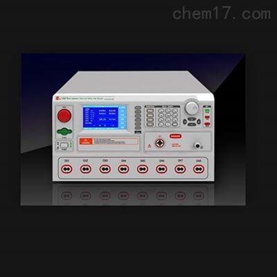长盛CS9982绕线元件电气安规综合分析仪