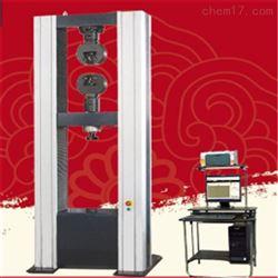 5t双柱拉力机 10吨液压材料拉力试验机