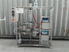 实验室分子蒸馏