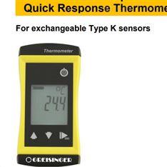 Greisinger熱電偶快速響應溫度計手持式儀器