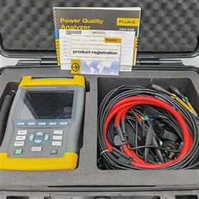 福禄克435三相电能质量分析仪