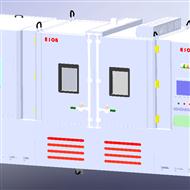 ESR499气压脉冲试验机