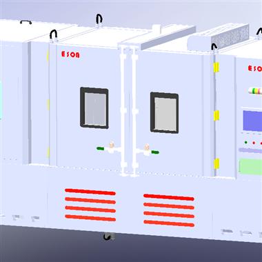 气压脉冲试验机
