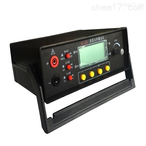SX-2GB防雷元器件测试仪
