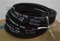 进口SPA2550LW日本三星皮带代理,窄V带价格,耐高温三角带
