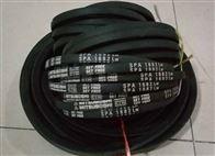 SPA1682LWSPA1682LW工业皮带,SPA1682LW耐高温皮带,SPA1682LW高速传动带