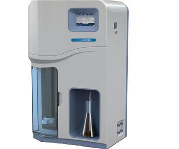 定氮仪是一款自动化的氮与蛋白质含量分析仪器