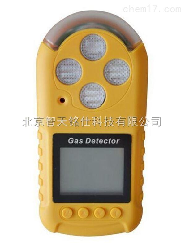 决定气体检测仪准确度的因素有哪些