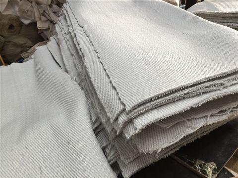 硅酸铝陶瓷纤维防火布