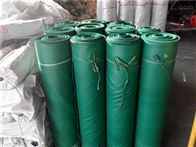 绿色防火苫布厂家 南通6×8米防火布价格