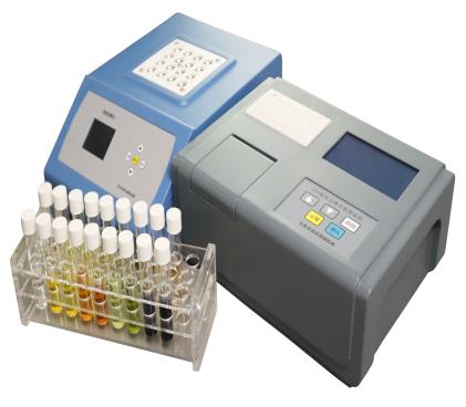 便携式COD氨氮总磷测定仪价格