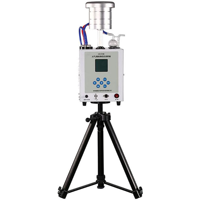 GR1250大气/颗粒物综合采样器