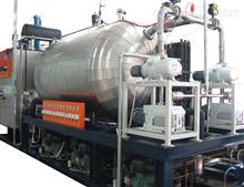 LYO-50E生产型冻干机
