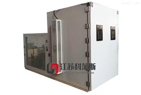 壓縮機速凍設備技術