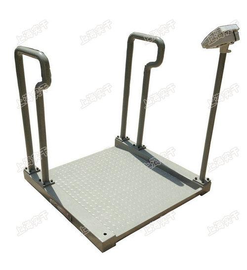 医院用轮椅秤