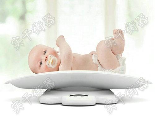 寶寶身高體重秤