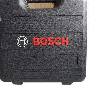 博世208接线盒仪器箱