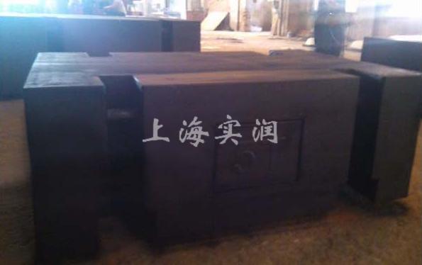 5吨锁式砝码