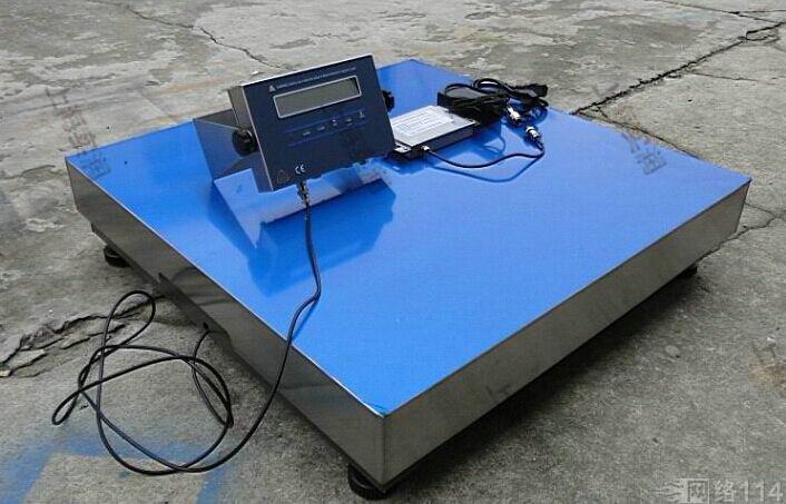 <strong>150公斤电子称有RS485接口或RS232接口</strong>